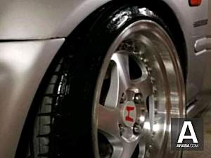 Honda Civic 1.4 iS