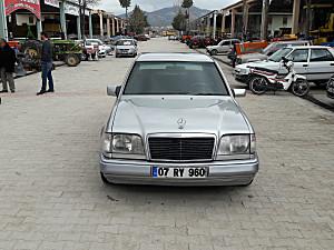 ORJİNAL MERCEDES E 250 D