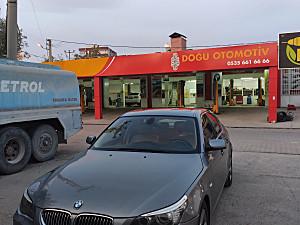 BMW 520D PREMIUM