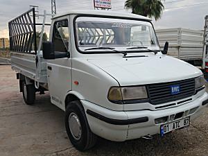 BMC LEVEND L -60 ORJİNAL