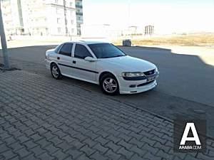 Opel Vectra 2.0 GLS TAKAS OLUR
