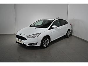 FORD FOCUS 1.5 TDCI TREND X POWERSHIFT