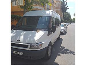 Ford transit orjinal 14 1 minibüs