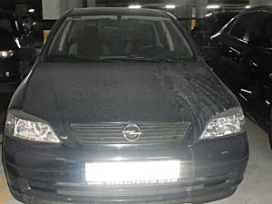 İlk sahibinden orjinal kazasız bakımlı  Opel Astra 120000km  39000tl