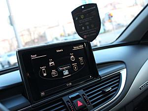-LİON MOTORS-2014 AUDI A7 3.0 TDI QUATTRO-SLINE-DOĞUŞ ÇIKIŞLI