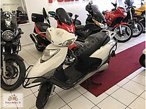 Point motorsdan vade ve takas HONDA SPACY