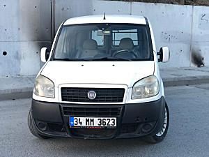 REMCOZ OTOMOTİVDEN 2006 MODEL FİAT DOBLO CARGO