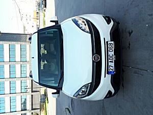 Sahibinden Beyaz Melek   2018 Doblo Premio Plus 120 BG   9500 KM