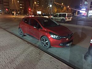 Sahibinden Clio IV Dolu Modeli