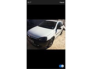 satılık Opel Corsa 1.7 dizel direk sahibinden