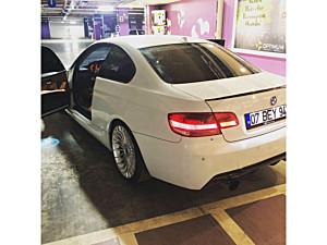 TÜRKOGLU BOSCH CAR SERVİS DEN BMW 3.20d M   COUPE TABA KOLTUK