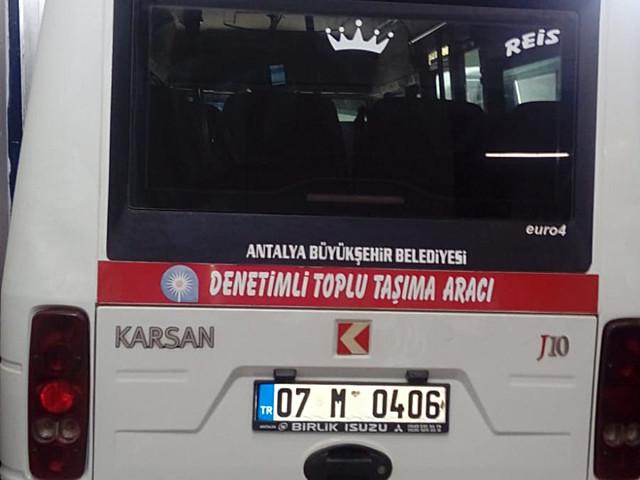 J10 KARSAN
