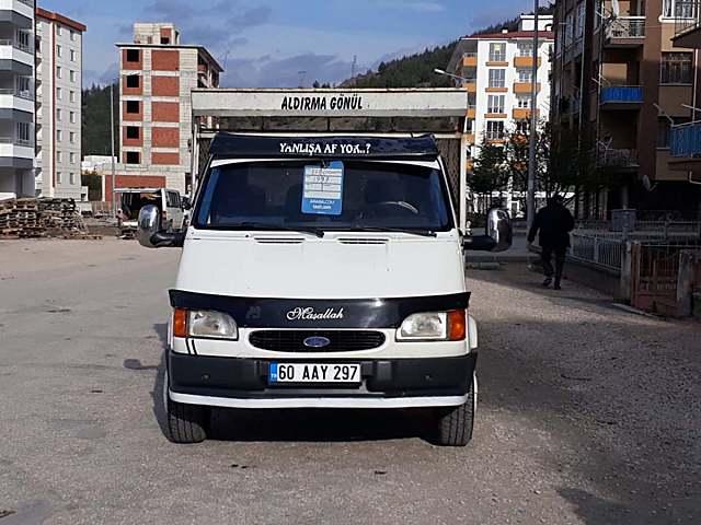 FORD TRANSİT KAMYONET 190P 1997 EFE OTOMOTİV  DEN