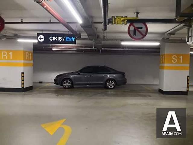 Volkswagen Jetta 1.2 TSi Comfortline