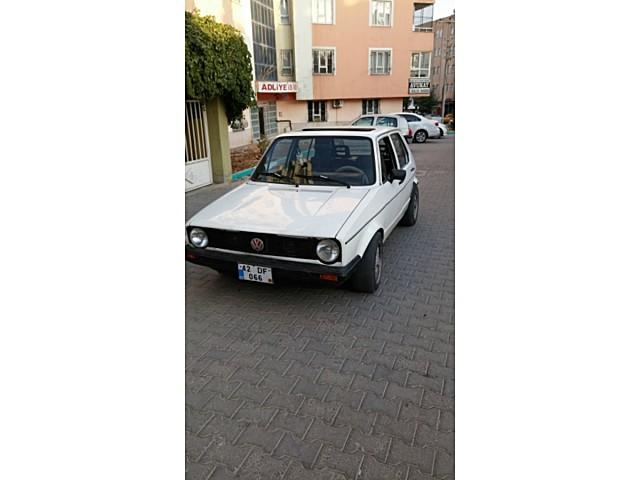 2el Volkswagen Golf şanlıurfa 3240765 Tasitcom