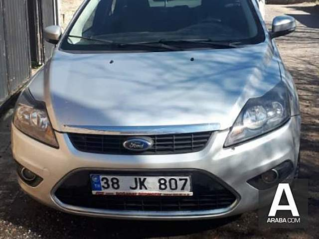 Ford Focus 1.6 TDCi Trend X