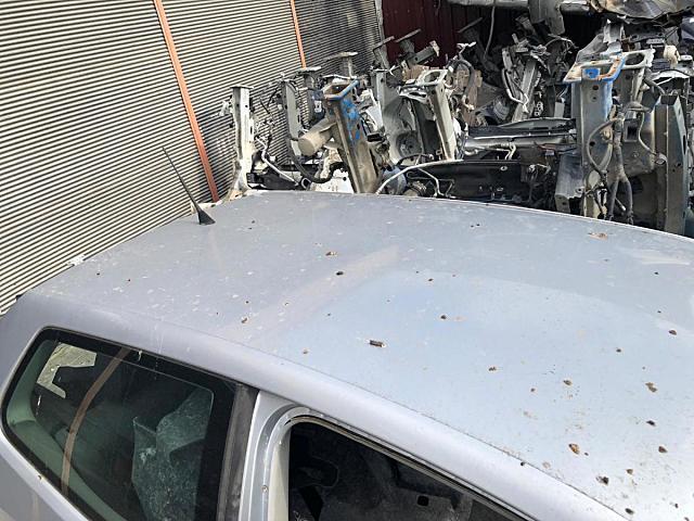 Volkswagen Polo Tavan arka ve diğer bütün parçalar hatasız orjinal çıkma