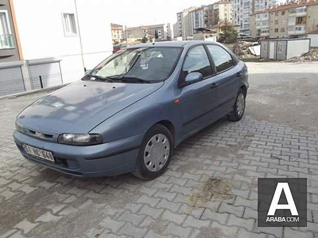 Fiat Brava 1.6 SX