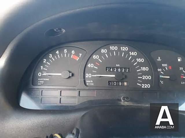 Opel Astra 1.6 GLS
