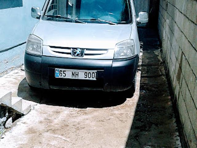 PEUGEOT 2008 170000