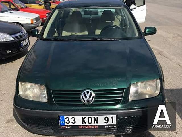 Volkswagen Bora 1.6 ComfortlineLPG