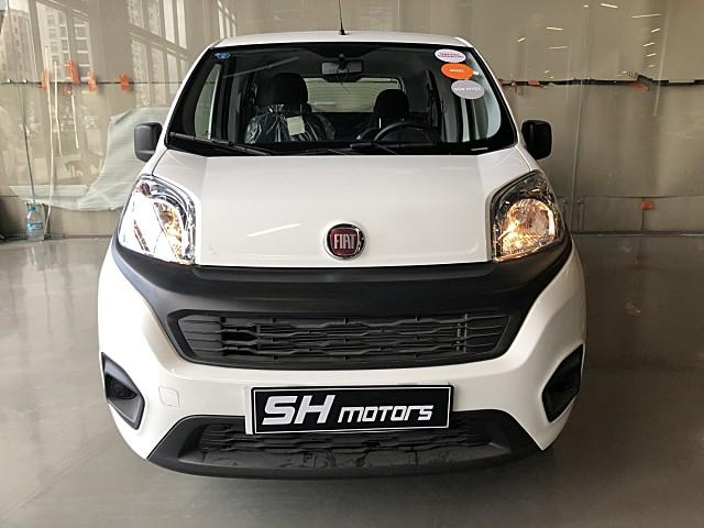SH MOTORS DAN 2018 SIFIR KİLOMETRE 95 BEYGIR