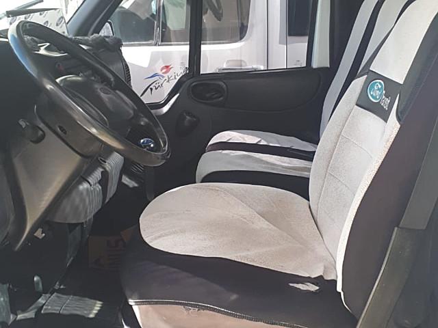 satılık 2005 minibüs
