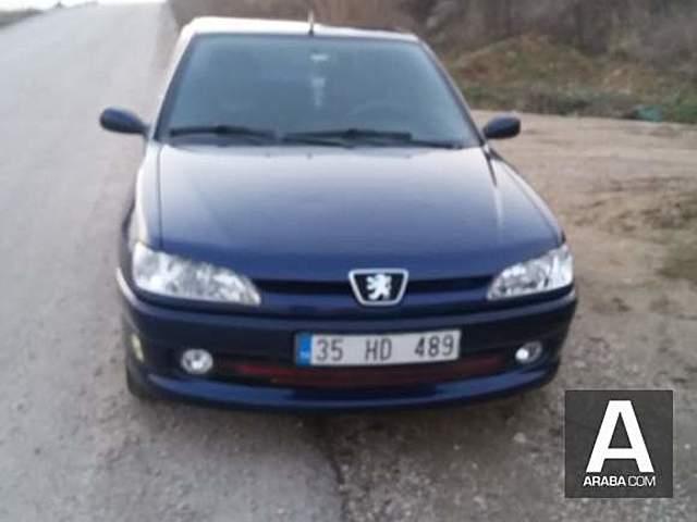 Peugeot 306 1.6 Platinum