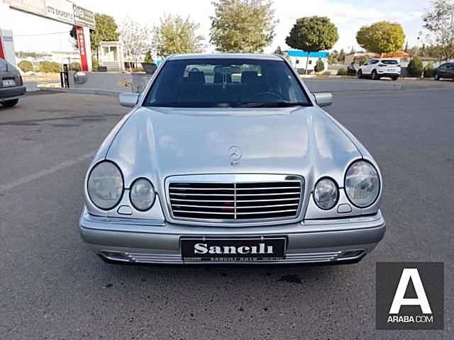 Mercedes - Benz 300 D