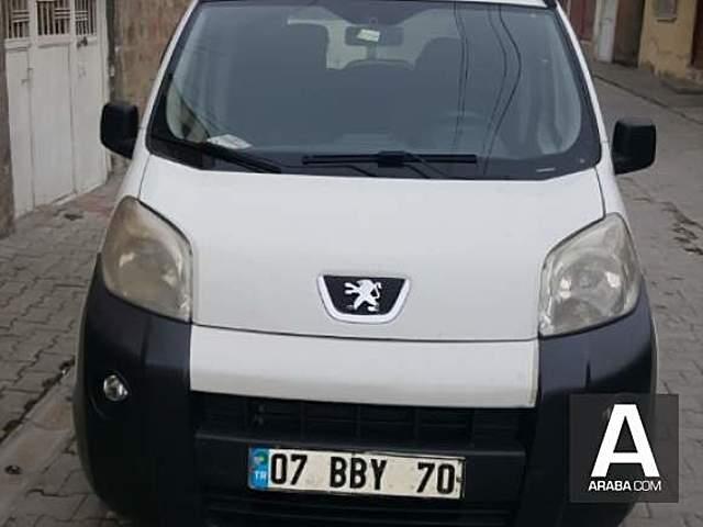 Peugeot Bipper 1.4 HDi Comfort