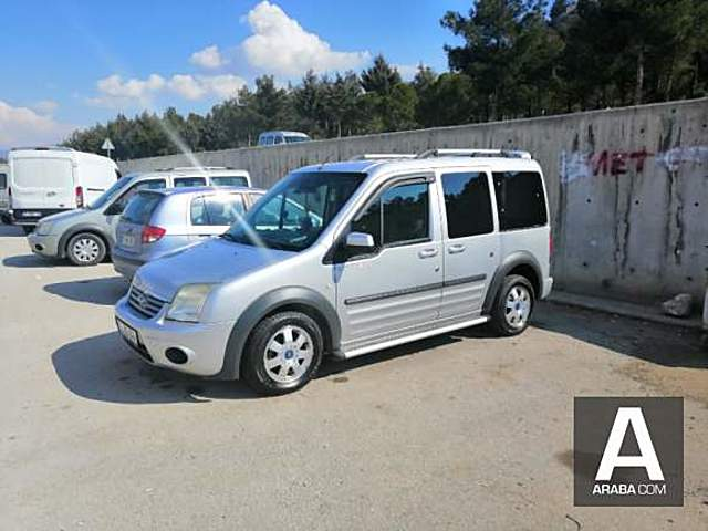 Ford Tourneo Connect K210S