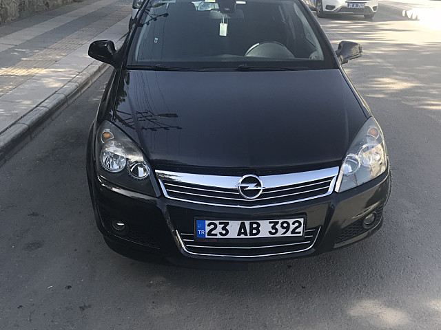 SATILIK 2012 1.3 TDI OPEL ASTRA ENJOY PLUS