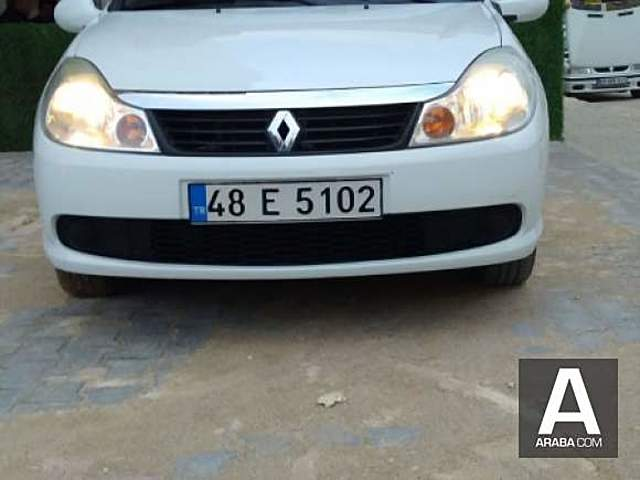 Renault Symbol 1.2 Authentique Edition
