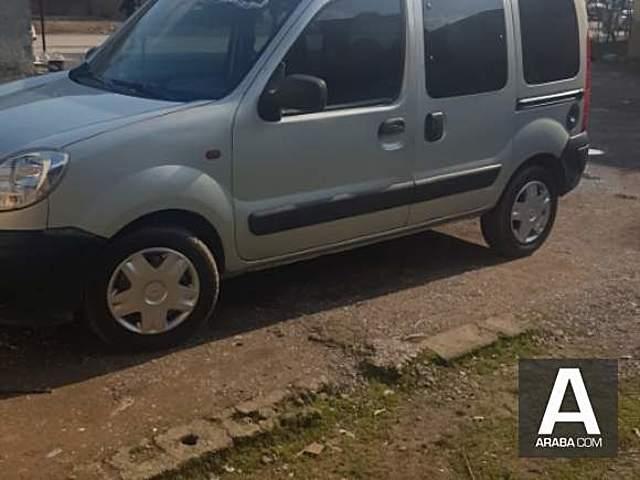 Renault Kangoo 1.5 dCi Multix