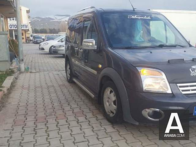 Ford Tourneo Connect 1.8 G-Kat