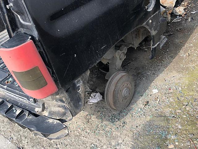 Citroen Berlingo Tavan arka ve diğer bütün parçalar hatasız orjinal çıkma