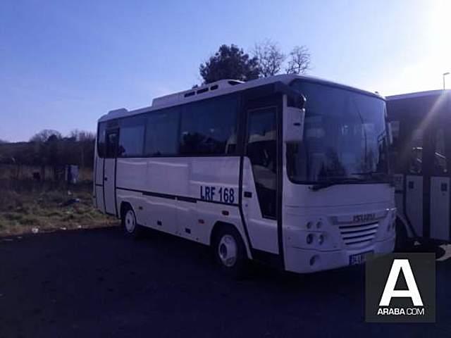 Minibüs   Midibüs Isuzu Royal