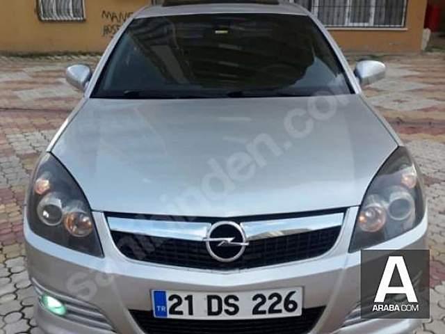 Opel Vectra 1.6 Elegance