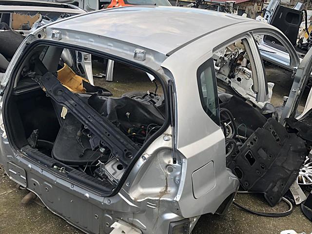 Chevrolet Aveo Tavan arka ve diğer bütün parçalar hatasız orjinal çıkma