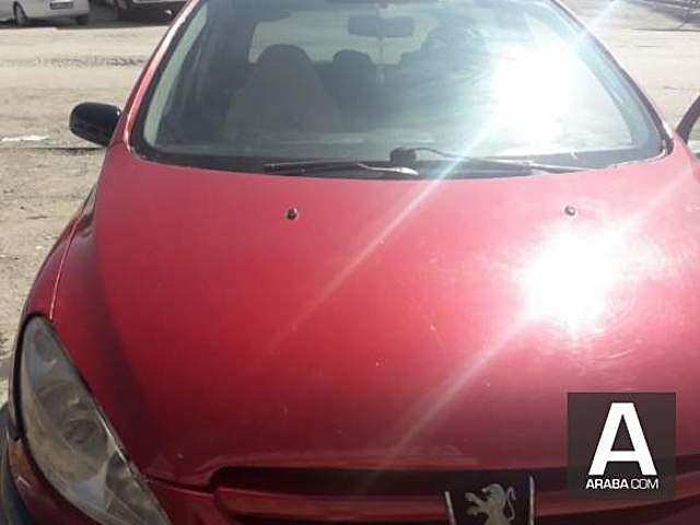 Peugeot 307 1.4 HDi XR