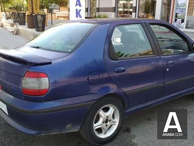 Fiat Siena 1.6 HL