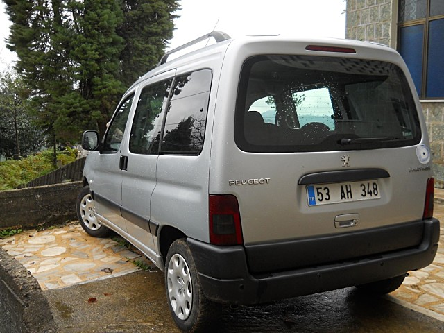 satılık araç Ardahan Posof