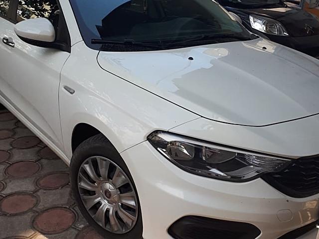 Antalya Kiralık Fiat Egea