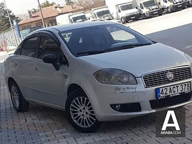 Fiat Linea 1.3 Multijet Dynamic