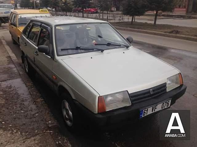 Lada Samara 1.5 i
