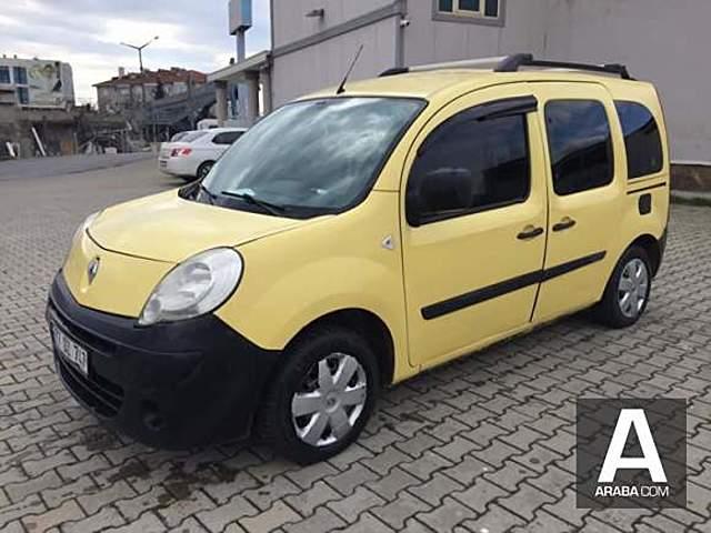 Renault Kangoo 1.5 dCi Multix Authentique