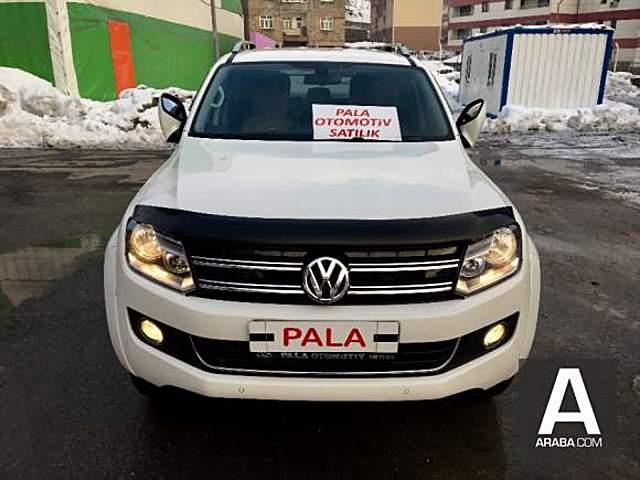 2el Volkswagen Amarok Hakkari 1509274 Tasitcom