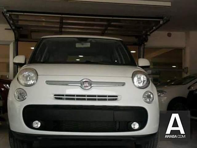 Fiat 500L 1.4 FIRE POP