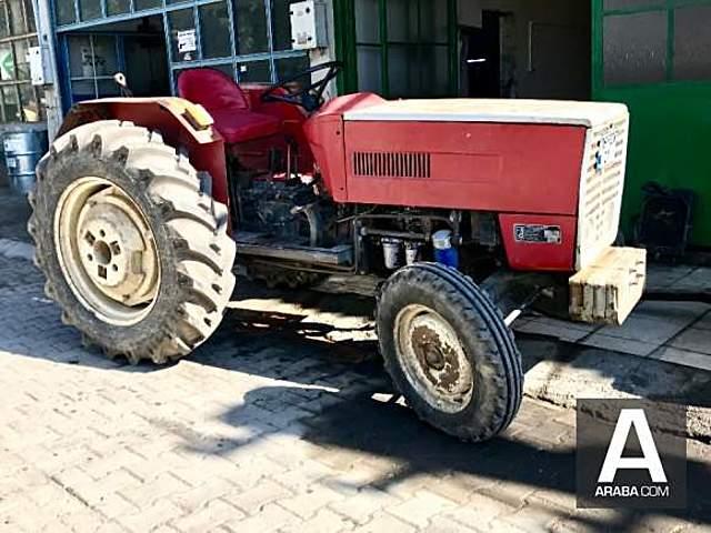 Traktör Steyr 8033 1990 model  masrafsız.