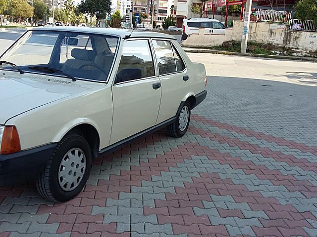1992 Tofas Sahin 5 Vites Sahin 81 500 Km Bej Mersin Tasit Com